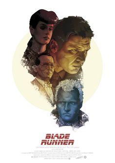Dani Blázquez  Blade Runner