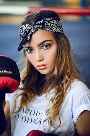 Znalezione obrazy dla zapytania inka williams Inka Williams, Nice Lips, Boxing Gloves, Story Inspiration, Beautiful Eyes, Supermodels, Sexy, Cute, People