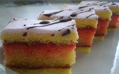 Punčový koláč