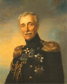 Свет. кн. Александр Сергеевич Меншиков (1787 – 1869),
