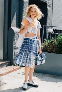 <b>Tommy Ton's</b> Back in Town - Gallery Slide 1