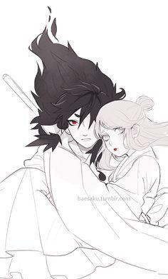 Amor a través del tiempo LEMON indrasaku y sasusaku | Naruto