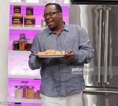 THE CHEW 6/14/16 Bobby Brown and Camila Alves are the guests today on THE CHEW airing MONDAY FRIDAY on the ABC Television Network BROWN