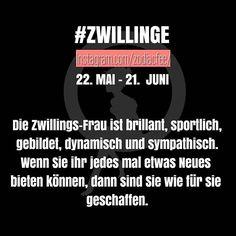 Na? Immer was neues auf Lager?   by 1000days: onelink.to/1000dayslove  #horoskop #zwillinge #zwilling #sprüche #sternzeichen #flirt #liebe #zitate #zodiac @app_1000days @fun_love_and_style