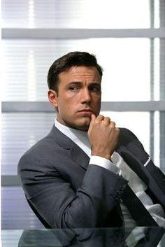 Ben Affleck as Michael Jennings,  Paycheck movie - Rotten Tomatoes