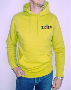 SKIER Sport2000 Hoodie Hoodies, Winter, Sweaters, Fashion, Winter Time, Moda, Sweatshirts, Fashion Styles, Pullover