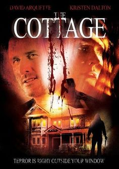 The Cottage [DVD] [2012]