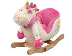 STODOMED Schaukelpferd PAULA Weiß-Pink für Mädchen Schaukeltier Schaukelspielzeug mit Rückenlehne Wippe aus weichem Plüsch *255 Stodomed http://www.amazon.de/dp/B00A7SS8FE/ref=cm_sw_r_pi_dp_clEGwb1P962YT