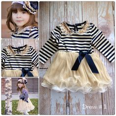 Cute kids dresses on sale!
