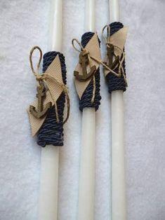 Image result for λαμπαδες με δαντελενιο λουλουδι