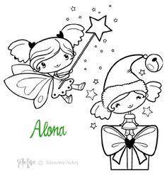 stamp-alona