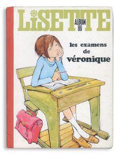 Lisette Album 86