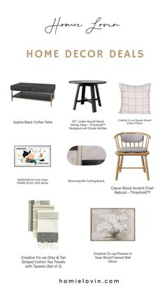 Explore the best Home Essentials For Every Room & Decor Style. All these items are quality made, affordable and budget friendly. Head to our website for more home deals and choices!#homeaccessories #homedecordeals #homielovindecor #homeideas Diy Home Decor On A Budget, Handmade Home Decor, Diy Room Decor, Diy Furniture Flip, Striped Walls, Living Room Accents, Modern Style Homes, Diy Home Improvement, Stores