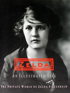 Zelda Fitzgerald's Little-Known Art