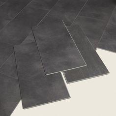 Gerflor Texline HQR Medley Pearl Rouleau PVC Vinyle - Pvc antik optik