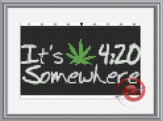 Funny Cross Stitch Printable Needlework Pattern - DIY Crossstitch Chart, Relaxing Hobby, Instant Download PDF Design