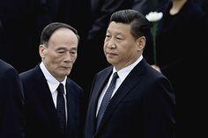 港媒:反腐反不过来 王岐山或已不报希望 图 - https://breakgfw.com/201610/14661.html