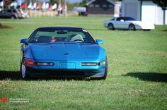 #CorvetteFunfest