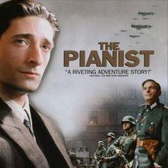 El pianista es la última película de uno de los verdaderos cineastas visionarios del mundo: Roman Polanski. La película es la declaración de Polanski más personal, el que él ha esperado cuatro décadas para hacer, un testimonio de la creencia de que el triunfo del espíritu humano está casada con el poder transformador del arte. Una obra de arte!! *****