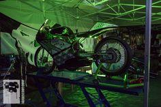 Proto Mécaboite de David B. du MXS Racing Team