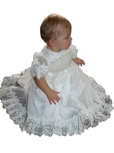 Fenghuavip Pears Baby-girls Christening Dresses Lace Edge   Our company fenghuavip are made of professional designers that have ten years experience and Read  more http://shopkids.ca/fenghuavip-pears-baby-girls-christening-dresses-lace-edge/