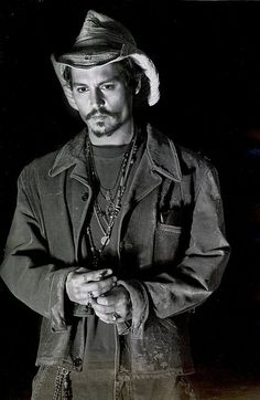 Johnny Depp - not a bad photograph anywhere of him although the Mad Hatter costume and make-up really creeps me out!