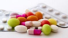 Zabudnite na tabletky pilulky lieky...