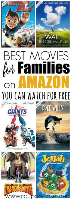 Did you know that there a huge selection of movies that you can actually watch for free? Family Movie Night, Family Movies, Family Games, Movies For Kids, Best Kid Movies, Art Movies, Movies 2019, Latest Movies, Neymar