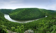 Podyji National Park, Czech Republic