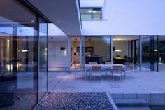 House Grauleshof by L/A Liebel Architekten