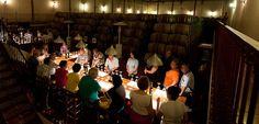 Cursos de cata en bodegas #experiencias #enoturismo #turismo #Extremadura