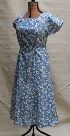 30s summer dress ny