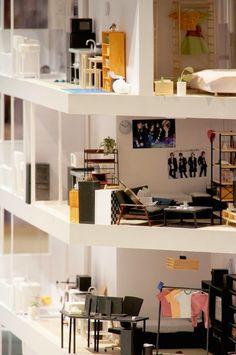 9月10日から始まる「SDレビュー2014 – 第33回 建築・環境・インテリアのドローイングと模型の入選展」に行ってきました。会場は代官山ヒルサイドテラスF棟。 SDレビューは、実現見込みのないイメージやアイデアではなく、実際に「建てる」という厳しい現実の中で設計者がひと...