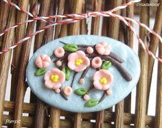 Momente de primavara.Brose.II | crisadamblog Polymer Clay, Fruit, Breakfast, Fimo, Modeling Dough