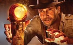 Image result for indiana jones discoveries