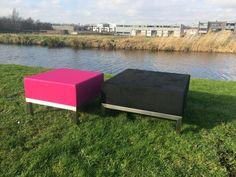 In het zonnetje relaxen?  Exclusieve lounge tuinmeubelen, kijk snel op onze website http://www.zitteninjetuin.nl
