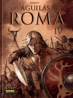 Leer Comics Online : Las Aguilas de Roma