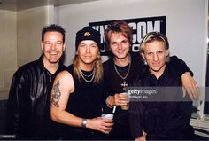 Bobby Dall, Bret Michaels, Rikki Rocket and CC DeVille of Poison Get premium, high resolution news photos at Getty Images Bret Michaels Poison, Bret Michaels Band, 80s Rock Bands, Cool Bands, Poison The Band, Poison Albums, Hard Rock, Big Hair Bands, Mick Mars