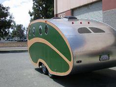 porthole trailer