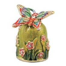 character Thimble  | You are here: Bargain Corner > Puzzles > Gifts & Collectibles ...