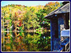 Lake Susan, Montreat NC