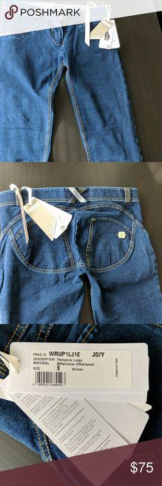 Freddy USA Denim Freddy USA denim. Size small. Never worn with tags Freddy Jeans Skinny