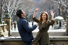 This Woman Spent 2 Years Planning A Picture-Perfect Proposal In Prague | Huffington Post