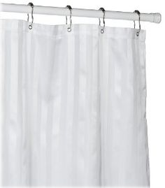 Amazon Croscill Fabric Shower Curtain Liner 70 Inch By 72