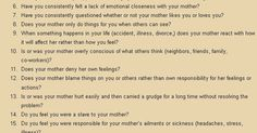 Narcissistic Mother | Narcissism | Pinterest | Narcissistic Mother, Mothers and Mom