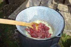 Kotlíkový guláš (fotorecept) - obrázok 3