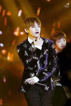 Taehyung - Royal Beauty