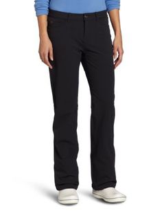 Outdoor Research Women's Rambler Pants by Outdoor Research. $58.99. Articulated knees. Smooth fit under harness. Reinforced back hem. Pockets: front slash, back patch. Snap and zipper fly. Casual styling combined with technical performance mean the Rambler Pants™ are sure to become your go-to for adventuring in the wild and around the world.