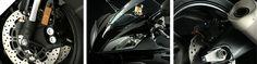 Esta YZFR6 está equipada con la tecnología de nuestros programas de campeonato mundial para llevar la conducción hasta los extremos. La R6 alimenta la conexión hombre-máquina, para reforzar la confianza y explotar las habilidades del piloto. Aquí se encuentra la electrónica de circuito: aceleración máxima con chip YCC-T y embudos de admisión YCC-I controlados electrónicamente para mayor potencia y torsión. Además de un chasis de competición que brinda una manejabilidad impecable y precisa.