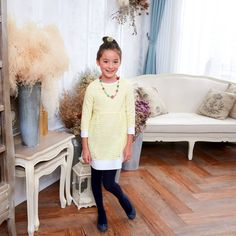 Sweet sunshine dress (yellow) - EconomicShopping Sweet Dress, Yellow Dress, Kids And Parenting, Hue, Toddler Girl, Infant, Sunshine, Girls Dresses, Crew Neck